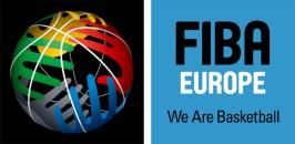 FIBA Europe - We Are Basketball