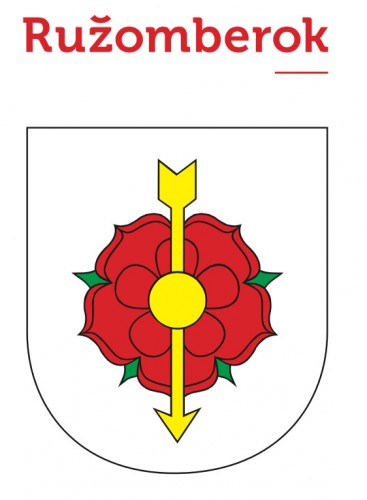 Mesto Ružomberok - Generálny partner MBK