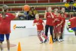 Mini basket show 2015